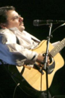 photo of Shawn Brush