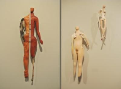 constructed identities by Persimmon Blackbridge