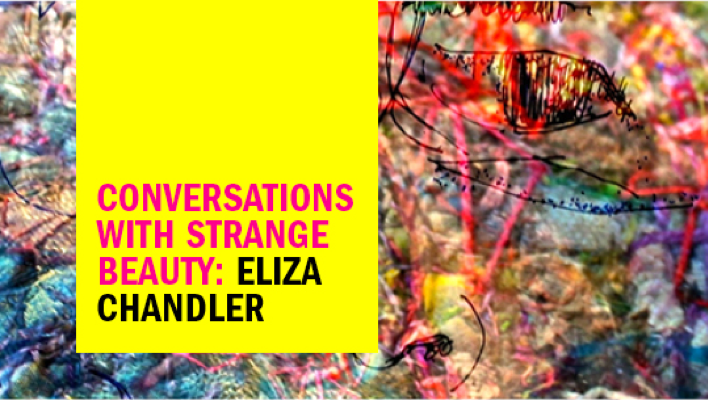 Conversations with Strange Beauty: Eliza Chandler