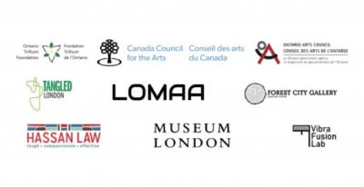tangled london sponsors
