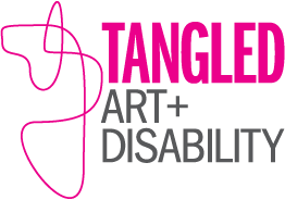 Home - Tangled Art + Disability